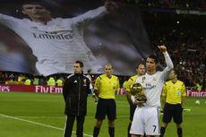 Ronaldo: Aku Bukan Alien