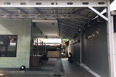 Komplotan Maling Kotak Amal Mushalla Al-Ikhlas Pondok Pinang Diduga Pakai Mobil Berpelat Palsu