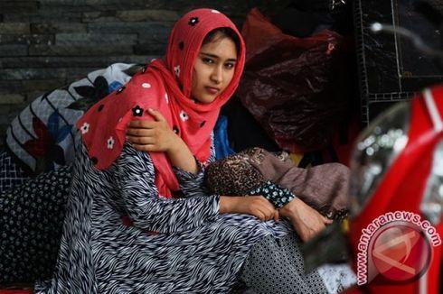 200 Anak Keluarga Imigran di Pekanbaru Difasilitasi Sekolah