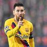 Pernah Main di Stadion Kosong, Messi Akui Bertanding Tanpa Penonton Terasa Aneh