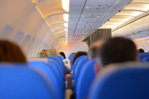 Kemenhub Masih Izinkan Penerbangan Domestik Angkut Penumpang Hari Ini