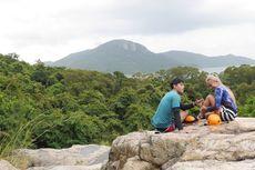 Bertualang di Alam Hongkong, Memang Bisa?