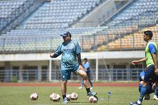 Semifinal Piala Menpora - Persib Tambah Amunisi Jelang Lawan PS Sleman