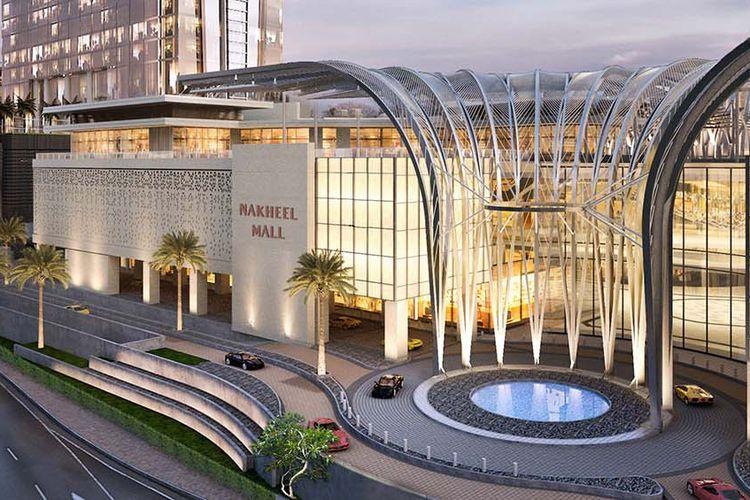 Nakheel memotong gaji saat pandemi menghantam ritel Dubai dan real estat