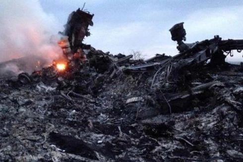 Tim Belanda Sudah Kembali dari Upaya Cari Lagi Bagian Jasad Korban di Lokasi Jatuhnya Malaysia Airlines MH17
