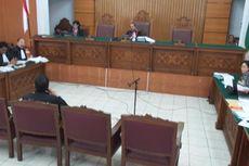 Uji Pasal soal Obyek Praperadilan Diajukan ke Mahkamah Konstitusi