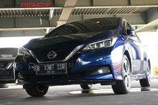 Setelah Leaf, Nissan Siapkan Mobil Listrik Baru untuk Indonesia