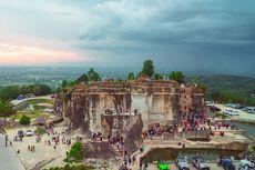Itinerary Wisata Sekitar Tebing Breksi Jogja, Seharian Puas Lihat Pemandangan