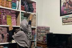 Lewat Program Ekspor E-commerce, UMKM Ini Mampu Manfaatkan Potensi Besar Industri Fesyen Muslim