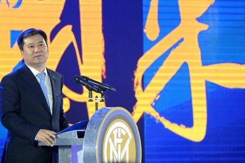 Dampak Pandemi Corona, Inter Milan Genjot Pendapatan Iklan