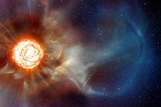 Bintang Betelgeuse, Jadi Meledak atau Tidak?