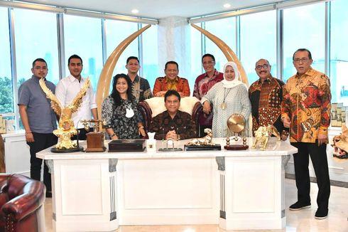 Anggota IMI Bakal Dapat Diskon Khusus di Hotel Jaringan PHRI