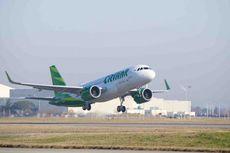 Alvin Lie: Penurunan Penumpang Citilink Sesuai Peraturan Penerbangan
