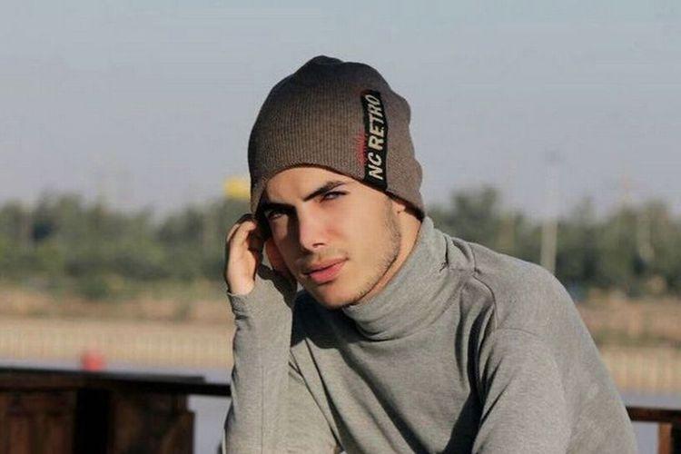 Ali Fazeli Monfared, pria berusia 20 tahun di Iran yang dibunuh saudara tiri dan sepupunya setelah dia diketahui gay.