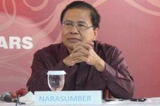 Rizal Ramli: Ancaman PHK dari Freeport Bohong