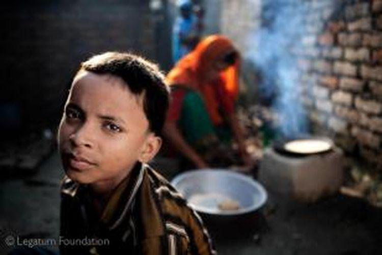 Ilustrasi: Perbudakan