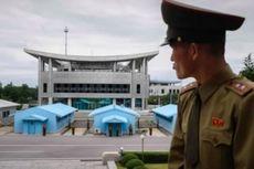 Tentara Korut yang Membelot Seberangi Sungai Lewati Zona Demiliterisasi