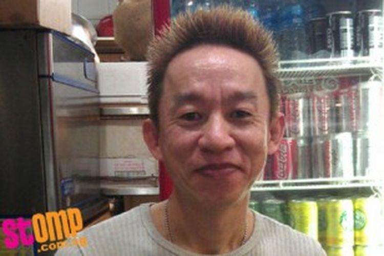 Ivan, si penjual minuman yang jujur