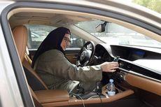 5 Kebijakan Baru Arab Saudi untuk Perempuan, Boleh Menyetir hingga Jadi Tentara