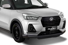 Update Harga Daihatsu Rocky di Solo per Agustus 2021