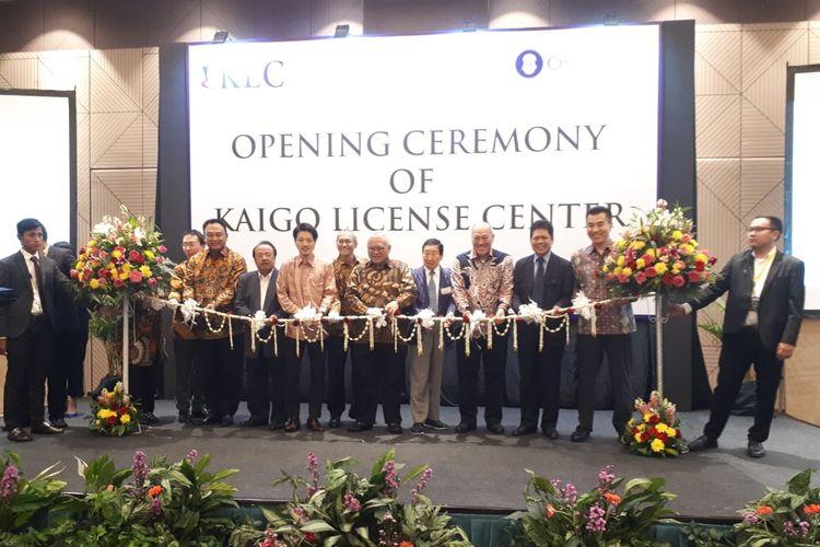 Dirjen Pembinaan Pelatihan dan Produktivitas (Binalattas) Kemnaker Bambang Satrio Lelono mengatakan, pengakuan kualitas SDM tersebut sejalan dengan kebijakan pemerintah pada periode 2019-2024.