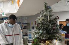 Kostum Pohon Natal Tiup Disalahkan karena Menyebarkan Covid-19 di Rumah Sakit, Satu Staf Meninggal dan 44 Terinfeksi