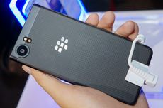 BlackBerry Siapkan Android