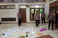 Sebuah Surau di Padang Pariaman Diacak-acak, 40 Al Quran Dirusak