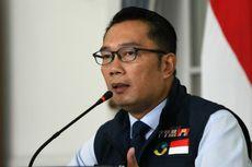 Ridwan Kamil Sebut Aktivitas di Sekolah Diprediksi Mulai Januari 2021