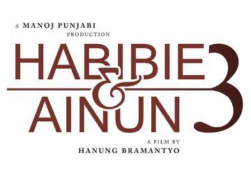 Sinopsis Film Habibie & Ainun 3, Cerita Kegigihan Ainun Muda Mengejar Cita-cita