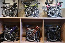 Harus Dilaporkan dalam SPT, Apakah Sepeda Masuk Obyek Pajak? Begini Kata Pengamat