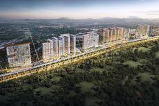 Royal Sentul Park Dijadwalkan Topping Off 17 Agustus 2019