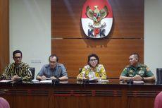 Kasus Heli AW 101, KPK Tetapkan Pihak Swasta sebagai Tersangka