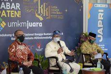Ridwan Kamil Kampanyekan