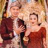 Menikah dengan Nikita Willy, Indra Priawan Serahkan Maskawin 75 Gram Emas