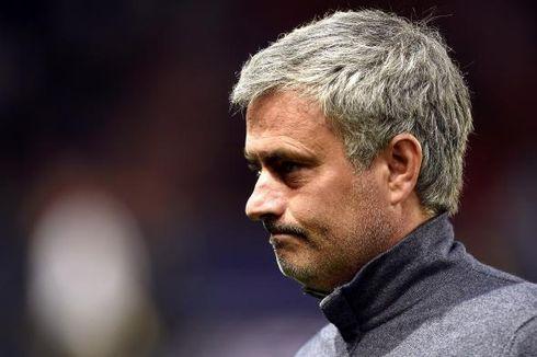 Mourinho: Norwich Tak Bermain untuk Menang