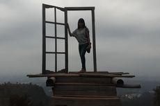 Pintu Langit, Spot Foto Kekinian di Pasuruan