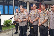Kasus Deiyai Papua, Kapolri Sebut yang Menyerang Duluan adalah Demonstran