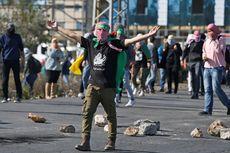 Bentrokan Warga Palestina dan Pasukan Israel Pecah di Pemakaman Remaja yang Tewas Ditembak