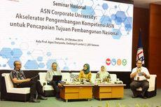 Corporate University, Solusi Pengembangan Kompetensi ASN