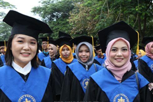 Nama Baru Janji Baru, IPB Berganti Nama Menjadi IPB University
