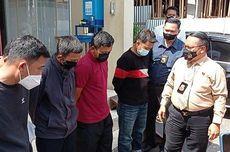 Bupati Ogan Ilir Pecat Petugas Pelaku Pungli Saat Penyekatan PPKM di Exit Tol Kramasan