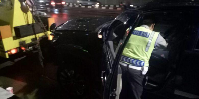 Gunn Honda Service >> Airbag Tidak Berfungsi Saat Fortuner Setya Novanto Kecelakaan