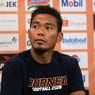 Profil Wildansyah: Bek Didikan Persib, Kini Jadi Pilar Borneo FC