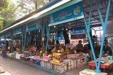 Cari Durian di Jakarta Saat Subuh? Tempat Ini Buka 24 Jam