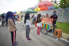 Resmikan Pasar Tangguh, Wali Kota Madiun Izinkan Warga Beraktivitas Lagi