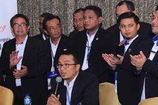 Induk Organisasi Olahraga Bermotor IMI Berpotensi Kembali Dipimpin Sadikin Aksa