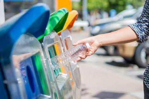 Manajemen Sampah di Rumah dengan Cegah, Pilah, Olah, Ini Caranya!