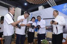 Gelar Kompetisi Jurnalistik, PGN Harap Bisa Lahirkan Jurnalis Profesional Andal