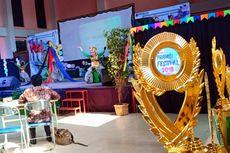 Harmoni Kompetisi dan Kolaborasi di Panggung Pribadi School